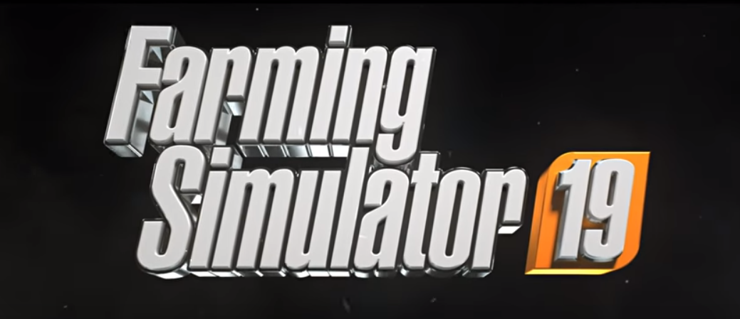 Farming Simulator 19 Announced for Late 2018