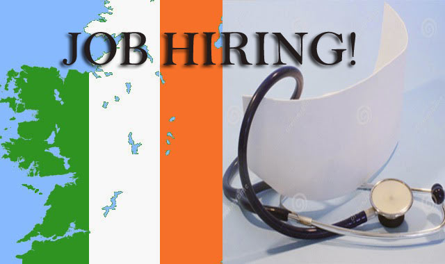 Job Opening for Nurses in Ireland Announced