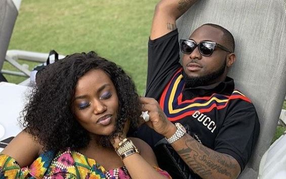 FINALLY!! Davido Propose To Chioma On Stage At His Concert (Watch Video)