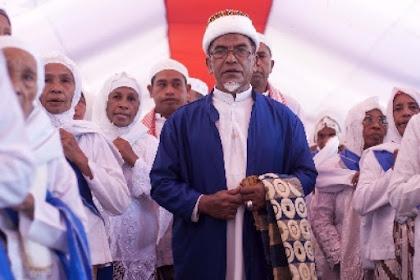 Muslim Maluku Marah Ahok Lecehkan Qur'an: Coba Bicara Di Depan Kami, Fatal Akibatnya!