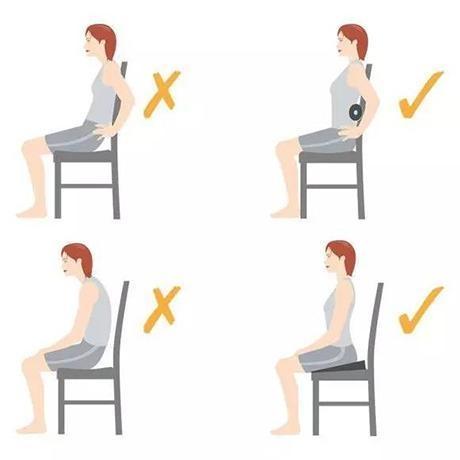 5個快速緩解坐骨神經痛的好方法:簡單,好得快! - 穴道經絡引導