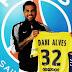Daniel Alves ganha uma nova chance no PSG
