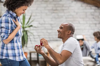 Things to consider before proposing in public