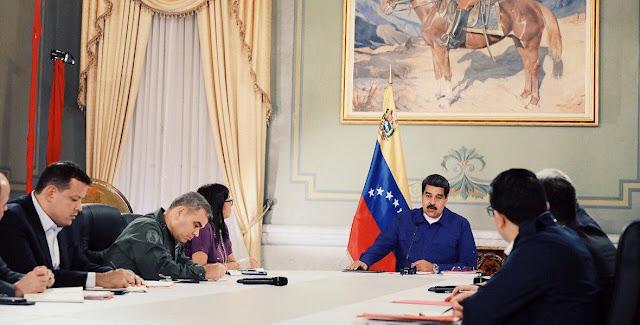 Maduro le quita 5 ceros a la moneda y anuncia reconversión monetaria a partir del 20-A