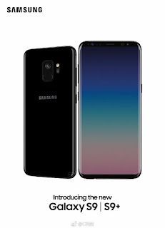 Plus are going to locomote launched this twelvemonth Samsung Milky Way S9 in addition to Samsung Milky Way S9 Plus Specifications in addition to Features