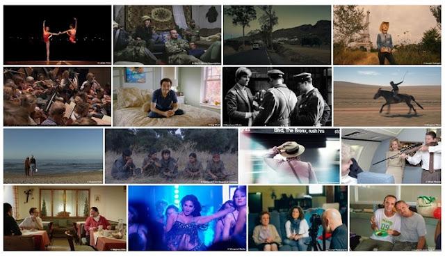 """SEMINCI presenta 16 documentales a concurso en la sección """"Tiempo de Historia"""""""