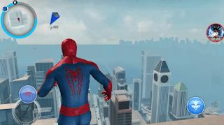 تنزيل لعبة Spider-Man 2 للاندرويد