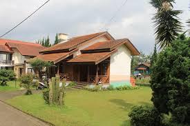 Villa Istana Bunga 3 kamar