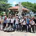 Limpieza del Parque Libertad de Santa Ana y actividades de concientización en pro del Medio Ambiente