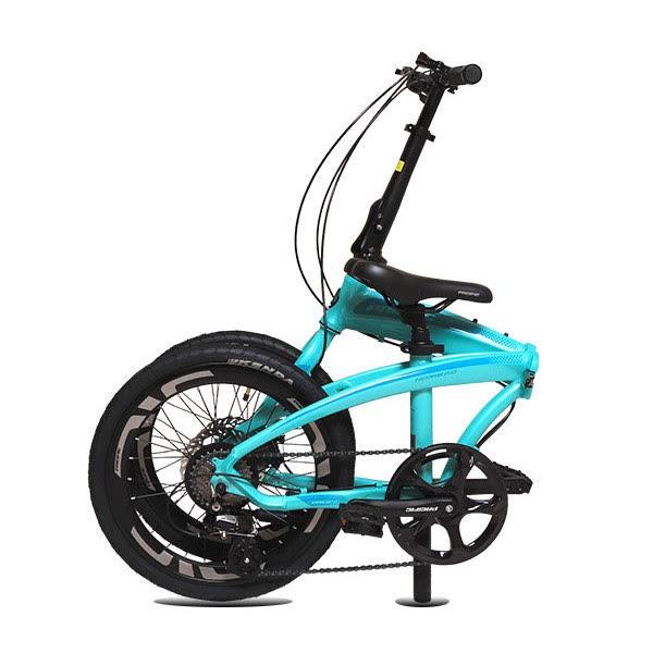 Tokosarana Mahasarana Sukses Sepeda Lipat Pacific Noris 2 0 Fb Remaja Dewasa 20 Inci Pelek Tinggi Alloy 6061 8sp Mech Disc Brake
