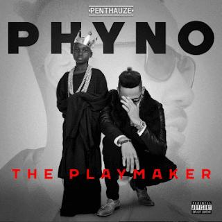 Phyno ft Burna Boy, MI - Link Up
