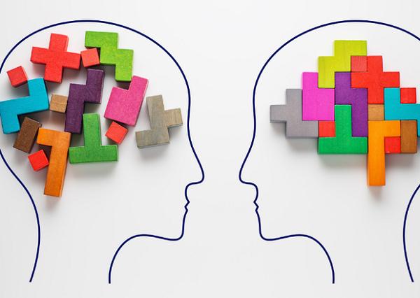 Χρησιμοποιείς την αριστερή ή την δεξιά πλευρά του εγκεφάλου σου;