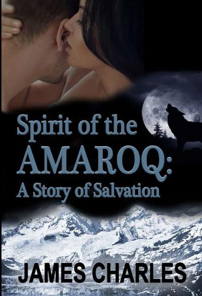 Spirit of the Amaroq cover