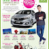 Parkson SHOP2WIN Shopperriffic Contest: Win Honda Jazz, Holiday Trip (to Shanghai, Qingdao, Bali, Ho Chi Minh City) and many more prizes worth over RM300,000!