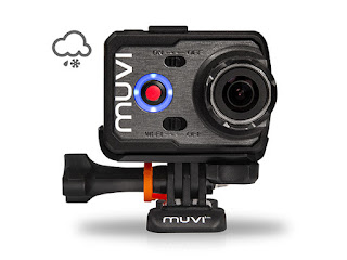 Sport HD Wi-Fi Camera Snap It to Your Helmet or Board & Capture All the Action with This Premium Camcorder