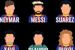 Pemain Sepak Bola Termahal 2018