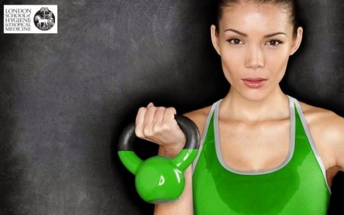 Η ιδανική γυμναστική για πρόληψη της… γρίπης!  4b3b2a0f559
