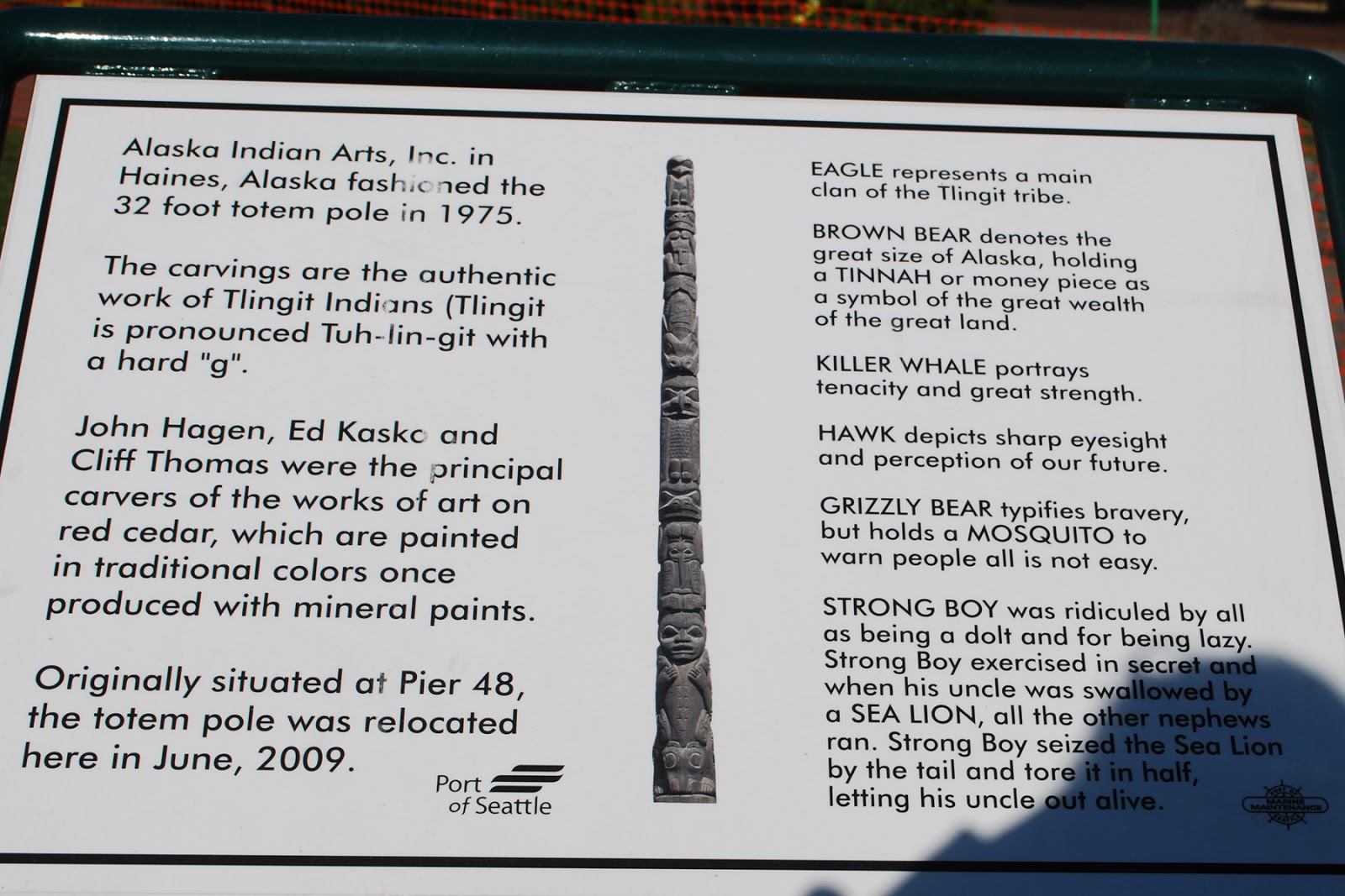 Magnolia Preparatory Academy Northwest Poles