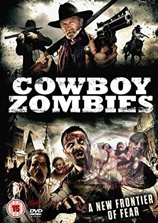 Cowboy Zombies 2016 Full Movie 1080p HD Download Free