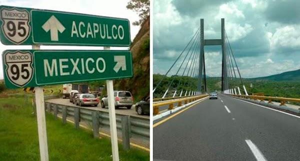 """Ir a Acapulco ayer te costaba 398 pesos, hoy te cuesta 523. """"Lo bueno cuenta y queremos que siga contando"""""""