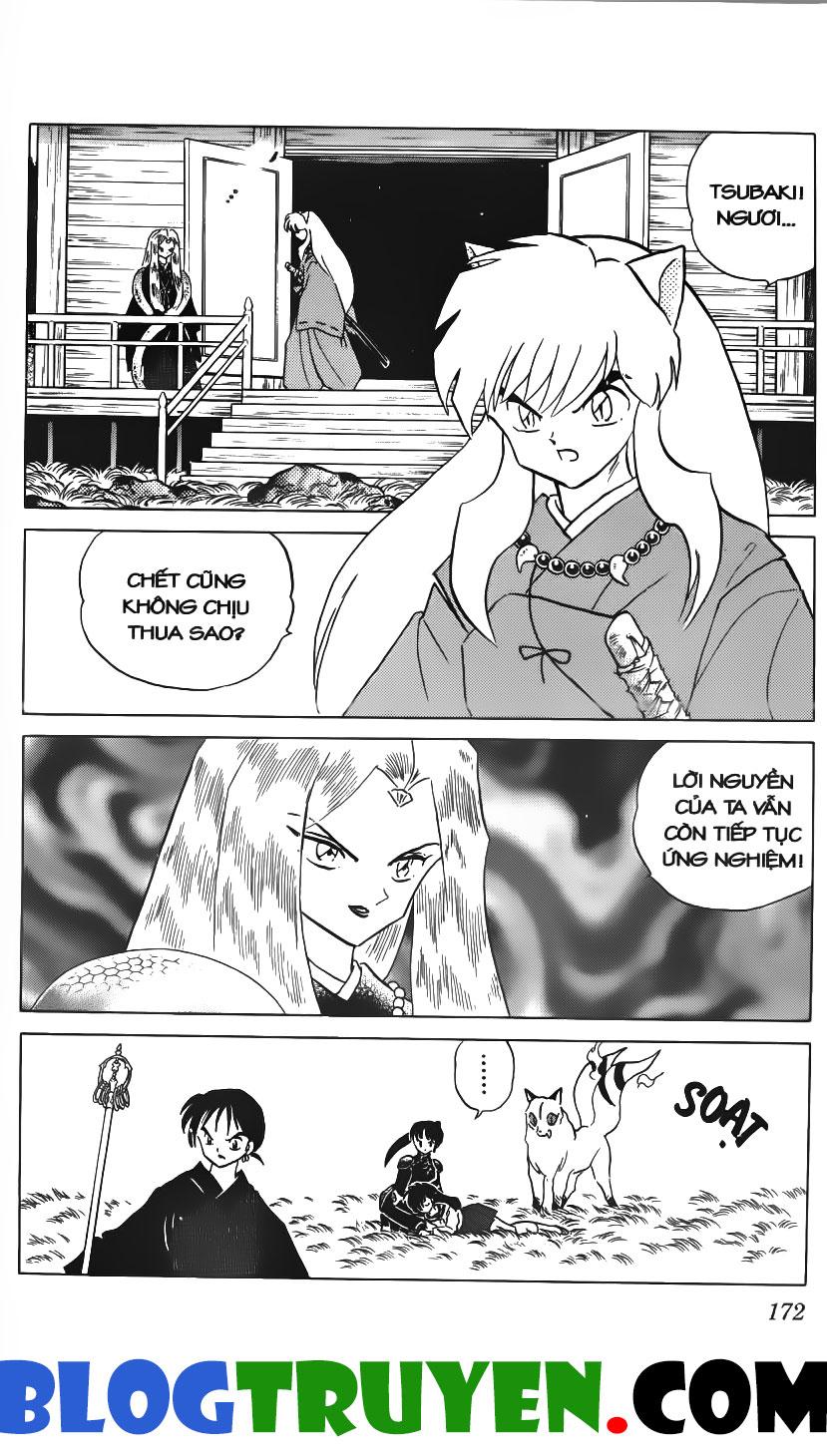 Inuyasha vol 20.10 trang 3