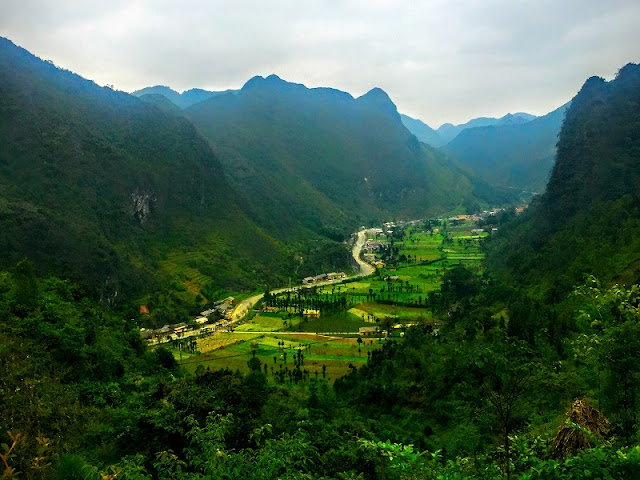 Ha Giang - The rocky frontier of Vietnam