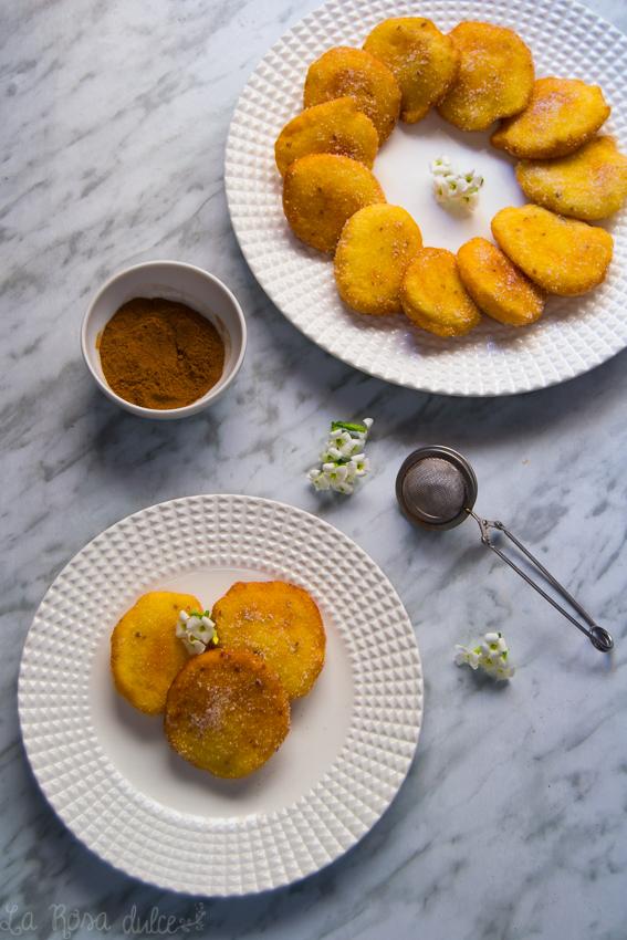 Tortillas de calabaza #singluten #sinlactosa