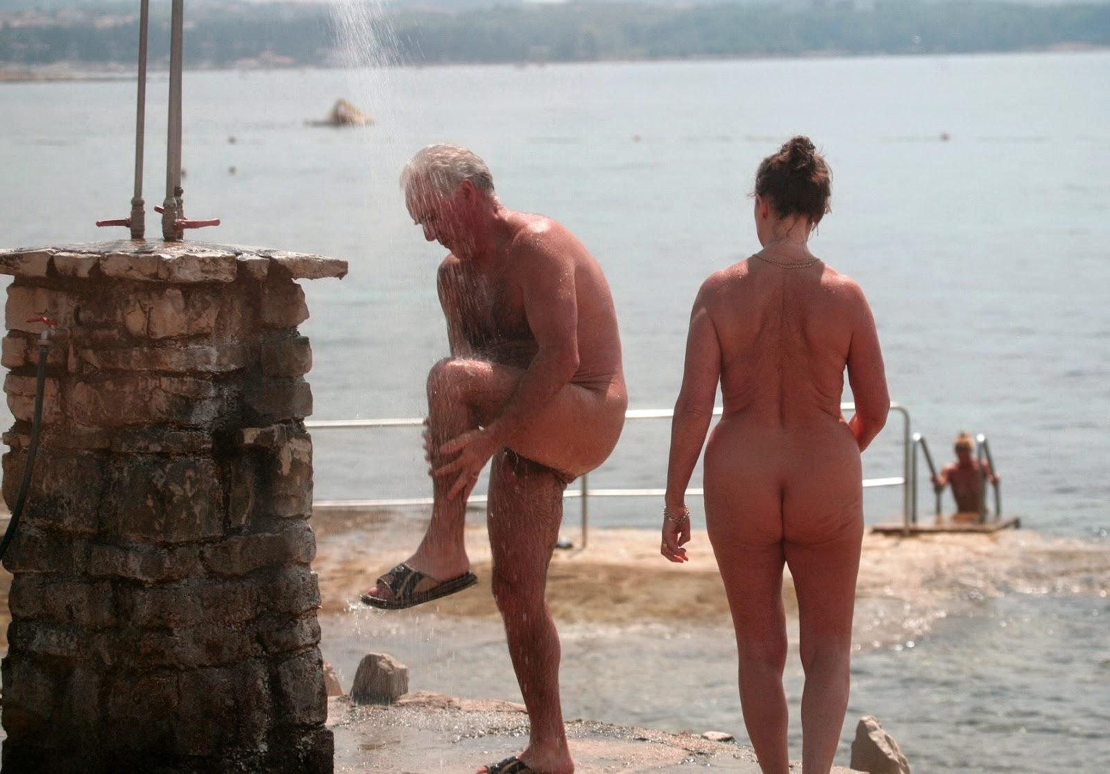 fkk nudist family