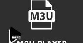 Fluxus tv > Play On!: M3U Black Player