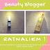 Humphrey Golden Whitening Serum dan Glowing Gold Facial Wash