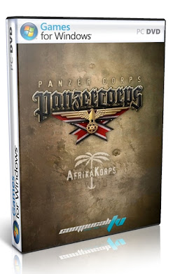 Panzer Corps U S Corps PC Full