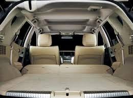 interior mobil Nissan