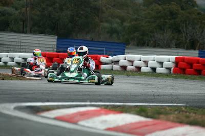 Πανελλήνιο Πρωτάθλημα Karting