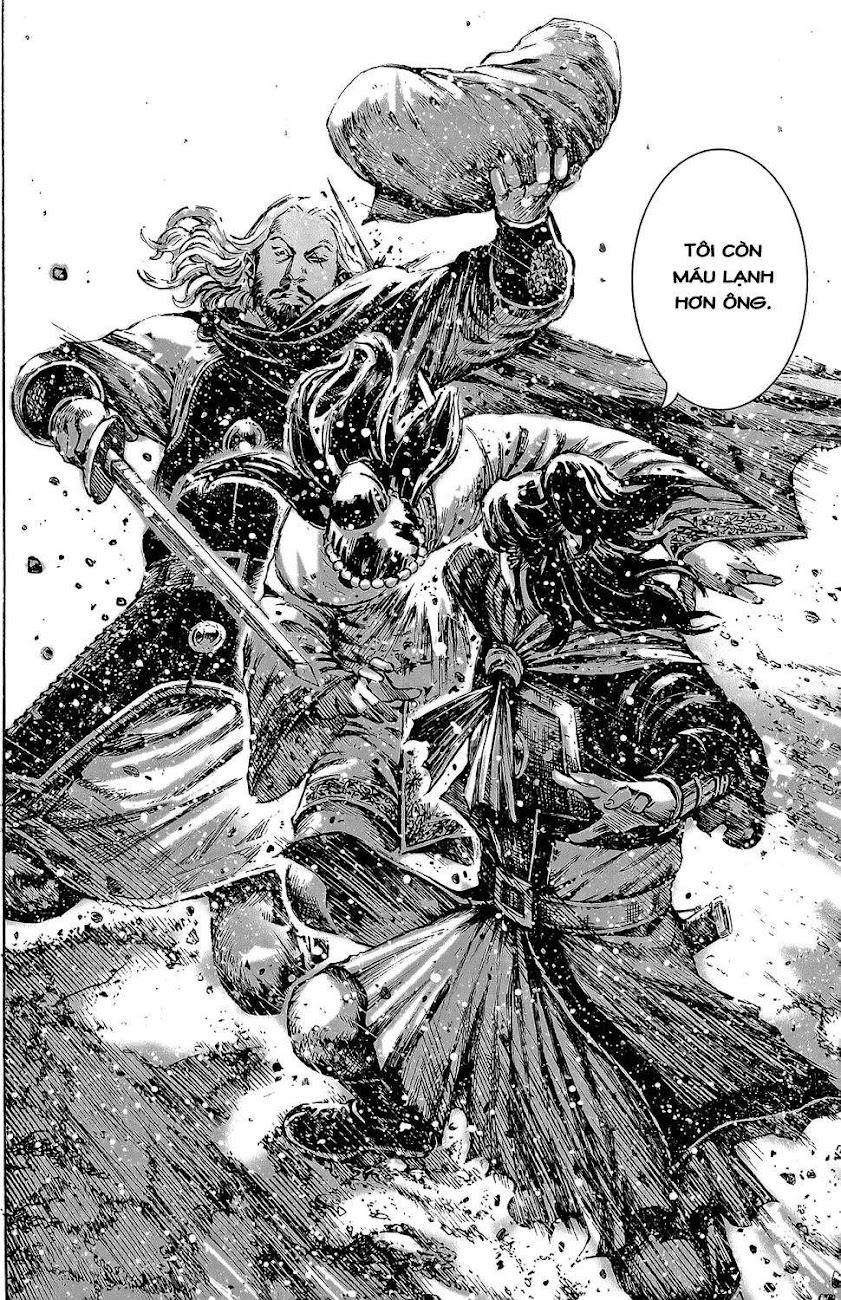 Hỏa phụng liêu nguyên Chương 387: Huyết bất bạch lưu [Remake] trang 14
