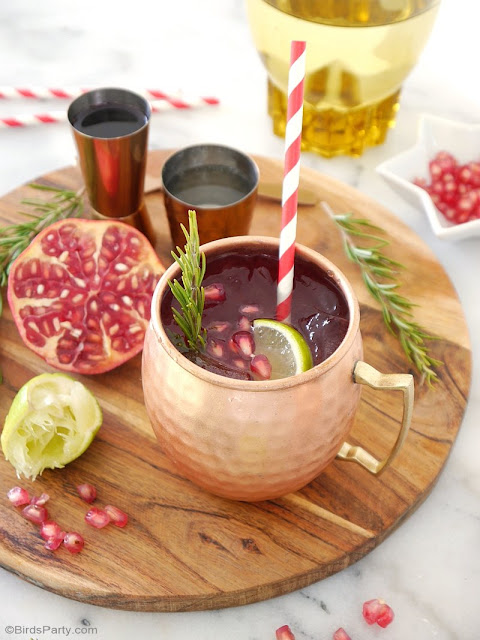pomegranate-moscow-mule-cocktail-party-recipe