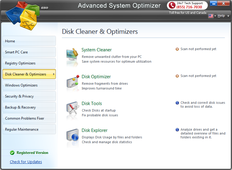 Download Advanced System Optimizer Crack