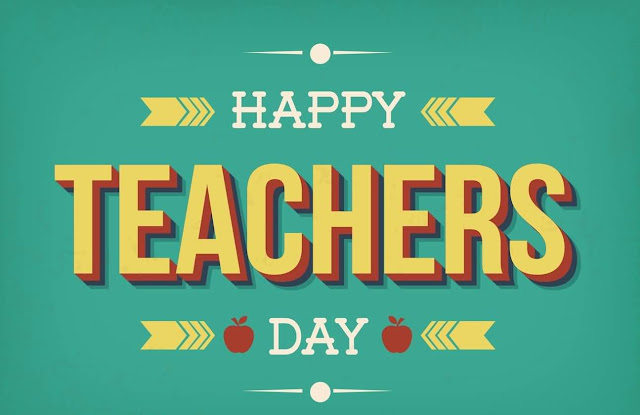 Happy Teachers Day Images in HD