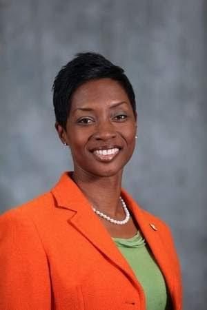 Rattler Nation: FAMU athletics administrator named president