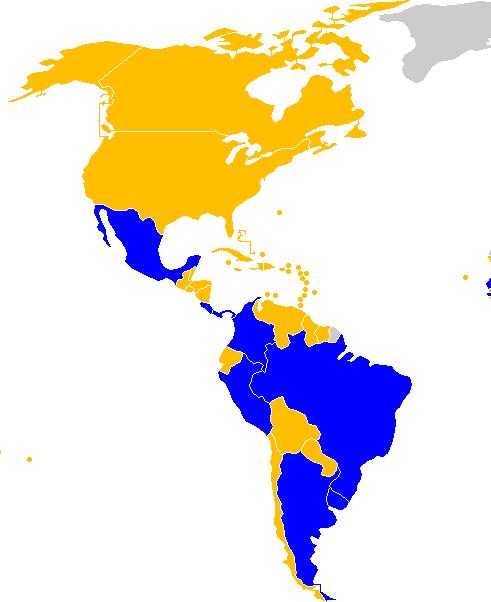 Países americanos que clasificaron al Mundial de Rusia
