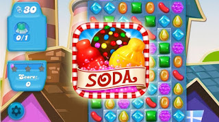 Candy Crush Soda Saga Modlu Sürüm