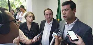 Prefeito de Cacimbinhas se destaca como uns dos melhores gestor do estado.