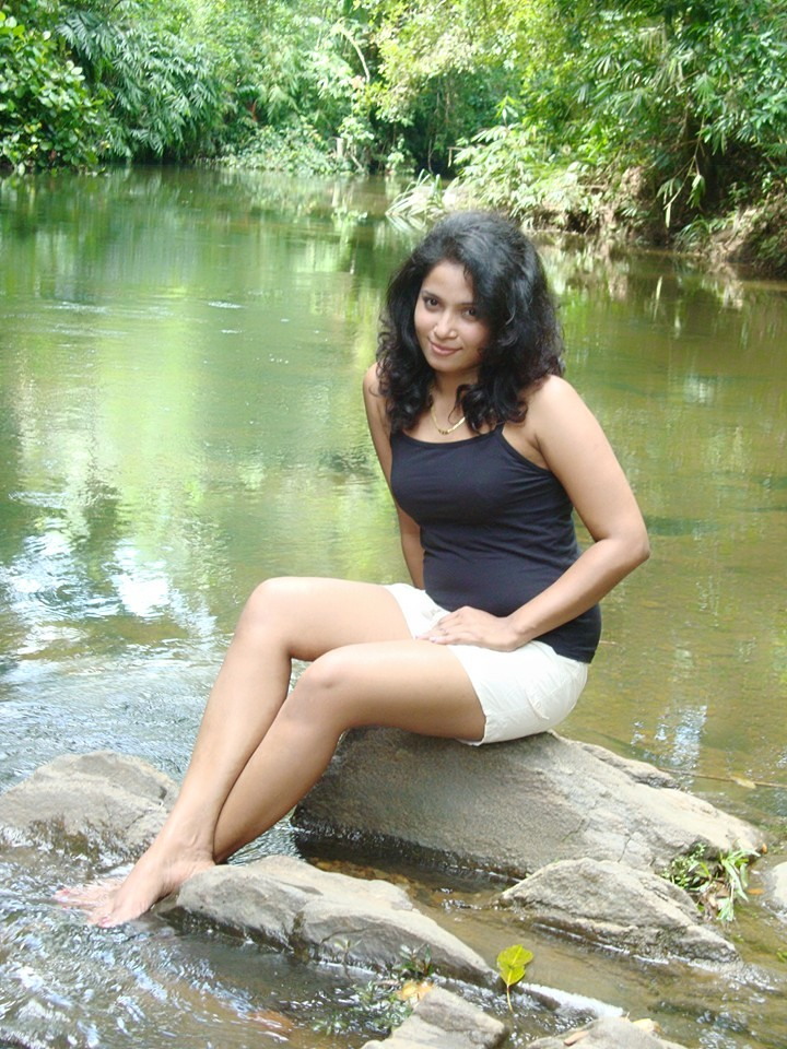 Nude malay girl shower