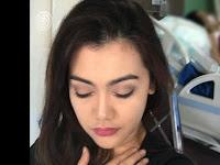 Astaga! Julia Perez Tinggalkan Tagihan Saat Dirawat di Rumah Sakit, Keluarga Pun Sampai Bingung Melunasinya