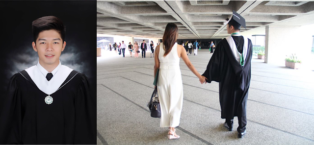 A College Graduate Tells All About His Struggles While Studying at a Prestigious School!
