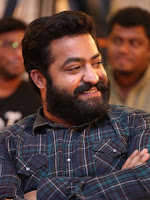 Jr NTR at ISM Audio Launch-cover-photo