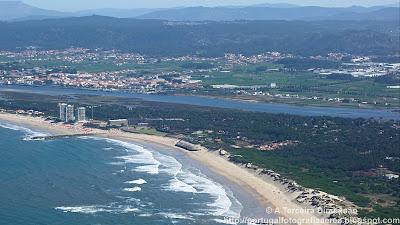 Praia da Bonança