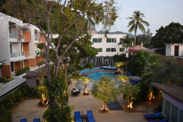 L Resort Krabi Thailand