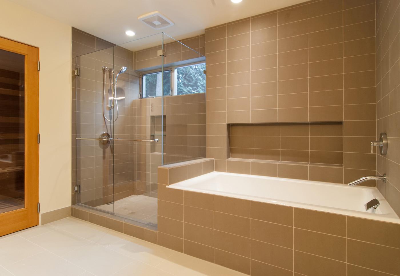 Bathroom Tile Ideas for a More Stylish Design