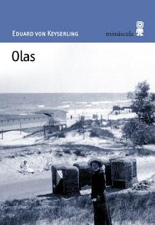"""Olas"" - Eduard Von Keyserling"