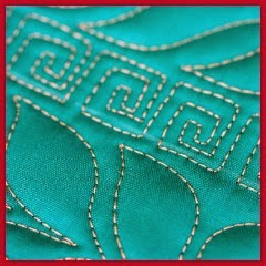 TUTORIAL QUILTING LLAVE GRIEGA